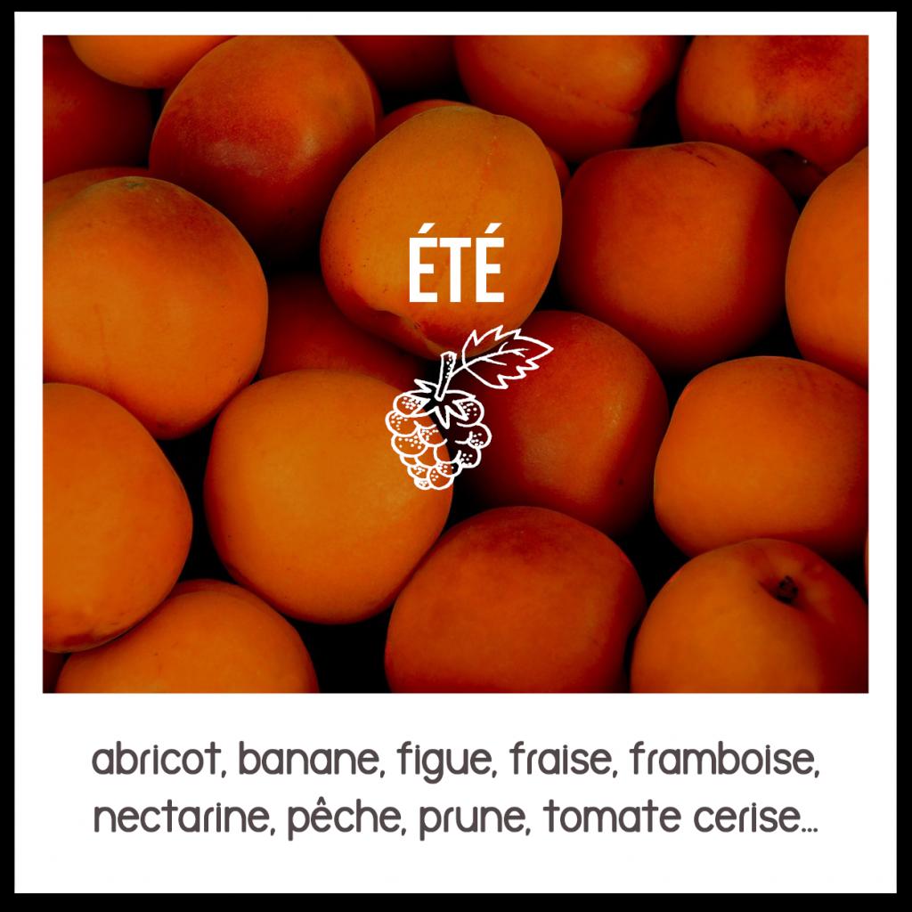 service de livraison de fruits bio et locaux à Nantes
