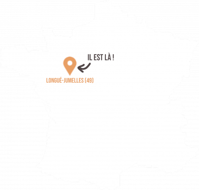 Fréderic Poupard Longué Jumelles 49- Livraison de fruits et légumes BIO - Graines d'ici - Nantes
