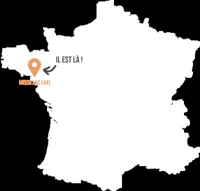 Nicolas Louault Missillac 44 - Livraison de fruits et légumes BIO - Graines d'ici - Nantes