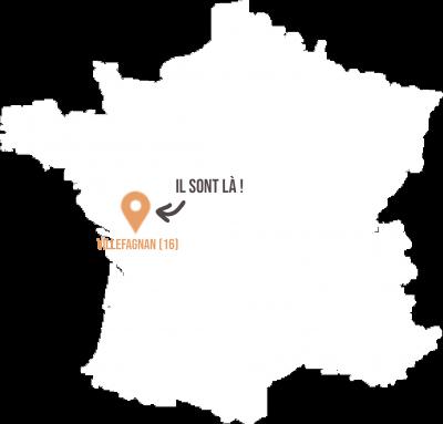 GIE Ferme de Chassagne-Villefagnan - Livraison de fruits et légumes BIO - Graines d'ici - Nantes
