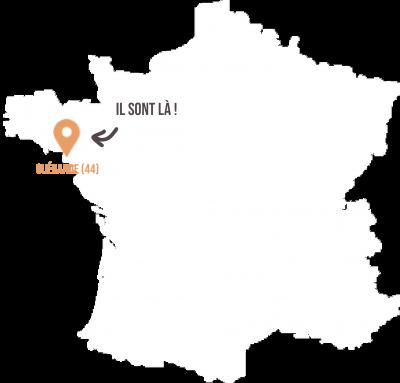 Lattelier - Guérande - Livraison de fruits et légumes BIO - Graines d'ici - Nantes