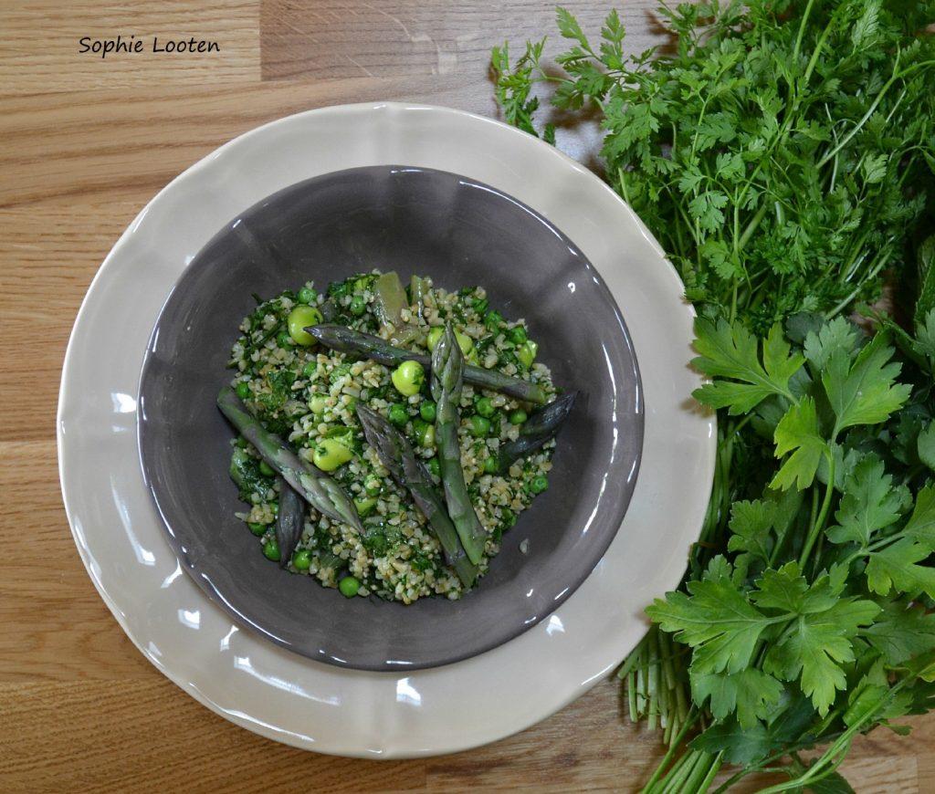SALADE-boulgour-asperges (2)