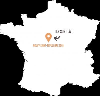 Miel Neuvy saint sépulchre - Livraison de fruits et légumes BIO - Graines d'ici - Nantes