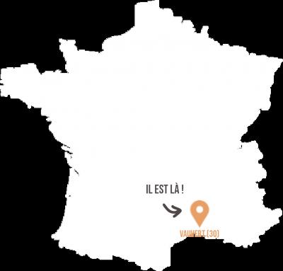 Livraison riz bio français à Nantes Graines d'ici