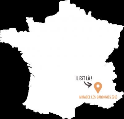 Livraison paniers BIO Nantes