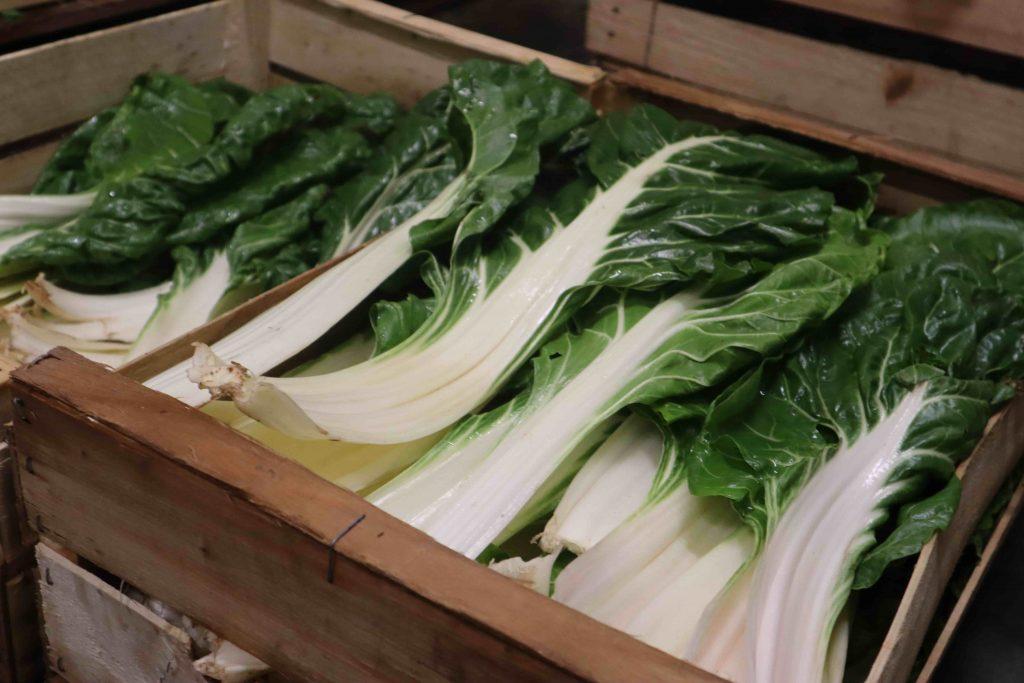 bette a carde legume bio